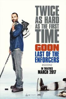 Goon: Last of the Enforcers  - Goon: Last of the Enforcers