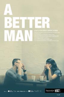 A Better Man  - A Better Man