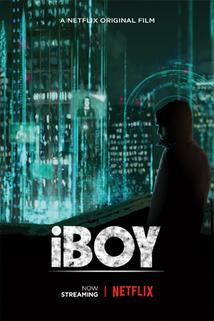 iBoy  - iBoy