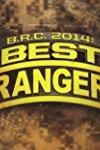 B.R.C 2014: Best Ranger