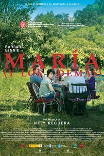 María  - María (y los demás)