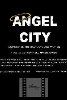 Angel City  - Angel City