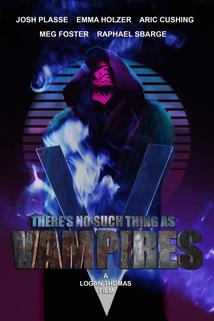 There's No Such Thing as Vampires ()
