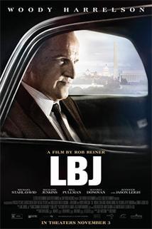 LBJ  - LBJ