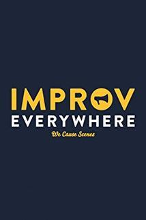 Improv Everywhere Originals