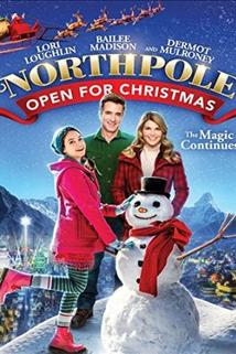Northpole: Open for Christmas  - Northpole: Open for Christmas