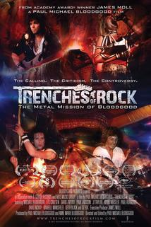 Trenches of Rock