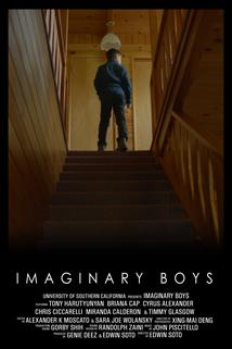 Imaginary Boys