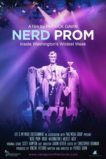 Nerd Prom: Inside Washinton's Wildest Week