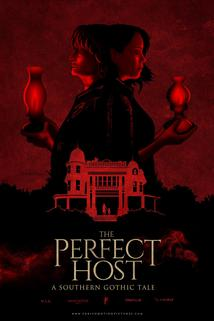 The Perfect Host: A Southern Gothic Tale