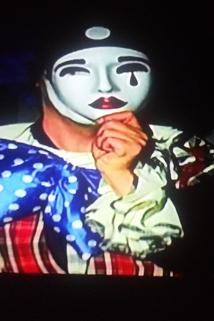 The Clown: The Tears of the Clown