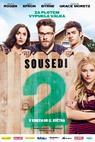 Sousedi 2 (2016)