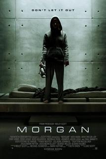 Morgan ()