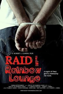 Raid of the Rainbow Lounge
