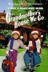 Jedeme k babičce