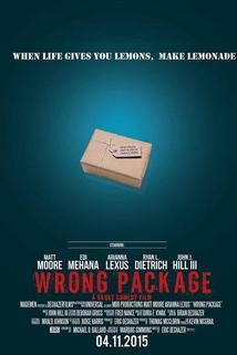 Wrong Package