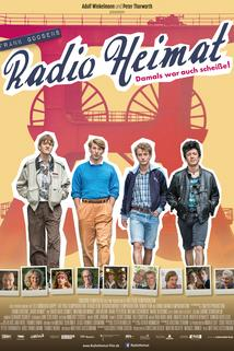 Radio Heimat  - Radio Heimat