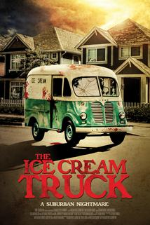 The Ice Cream Truck  - The Ice Cream Truck