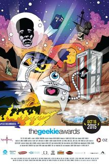 The 3rd Annual Geekie Awards