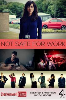 Not Safe for Work  - Not Safe for Work