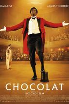 Plakát k filmu: Monsieur Chocolat