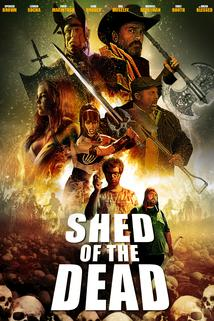 Shed of the Dead ()
