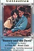 Plakát k filmu: Ďáblova krása
