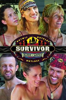 Survivor: Blood vs Water Preview  - Survivor: Blood vs Water Preview