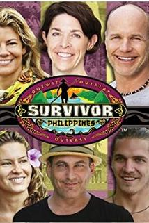 Survivor: Philippines Preview