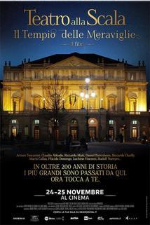 La Scala - Chrám zázraků