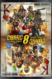 Comic 8: Casino Kings Part 2  - Comic 8: Casino Kings Part 2