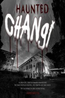 Haunted Changi