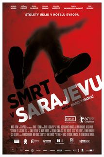 Plakát k filmu: Smrt v Sarajevu