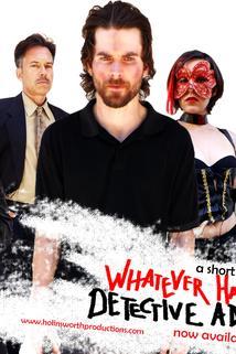 Whatever Happened to Detective Adam Sera?