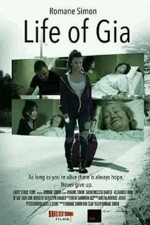Romane Simon: Life of Gia the Movie ()
