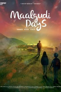 Maalgudi Days  - Maalgudi Days