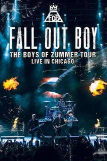 Fall Out Boy: Live in Chicago