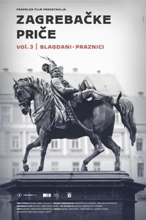Zagrebacke price vol. 3
