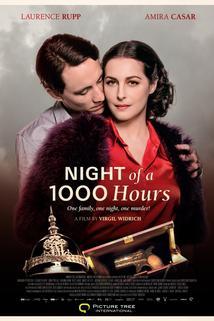 Die Nacht der tausend Stunden ()  - Die Nacht der tausend Stunden ()