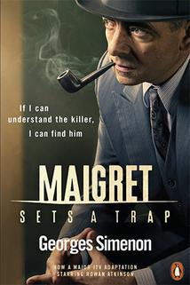 Maigret klade past  - Maigret Sets a Trap