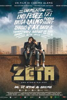 Zeta  - Zeta