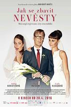 Plakát k filmu: Jak se zbavit nevěsty