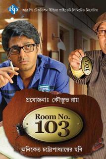 Room No. 103