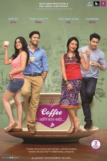 Coffee Ani Barach Kahi