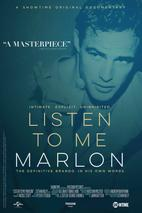 Plakát k filmu: Listen to Me Marlon