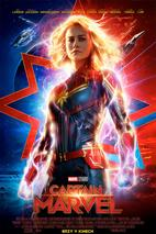 Plakát k filmu: Captain Marvel