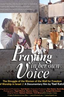 Praying in Her Own Voice