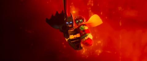 LEGO® Batman film
