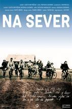 Plakát k filmu: Na Sever