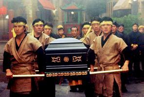 Velké nesnáze v Malé Číně